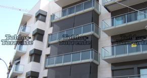 Toldos para balcones - Tipos de toldos para patios ...